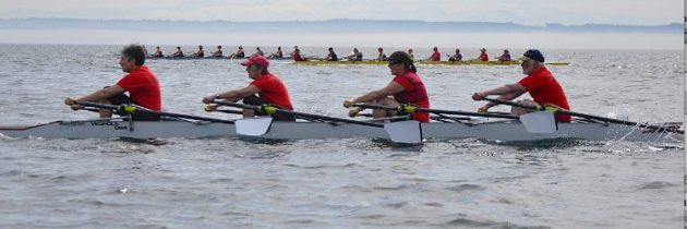 Enter the 20th Annual Rat Island Regatta